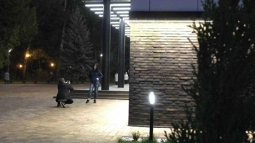 В Брянске открылся самый большой ресторан города