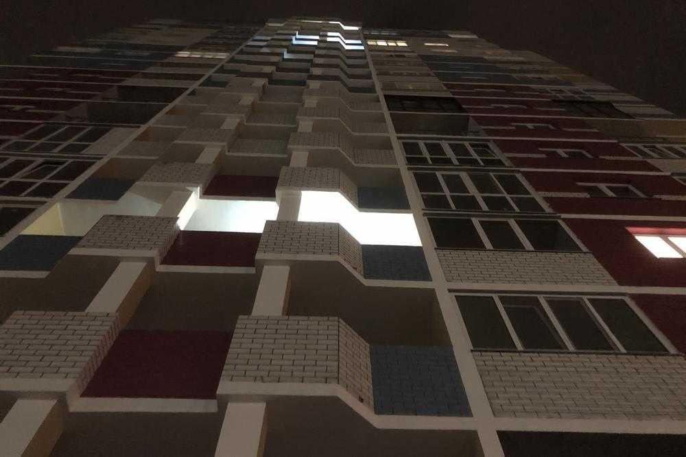 Новый Брянск: много этажей − мало архитектуры