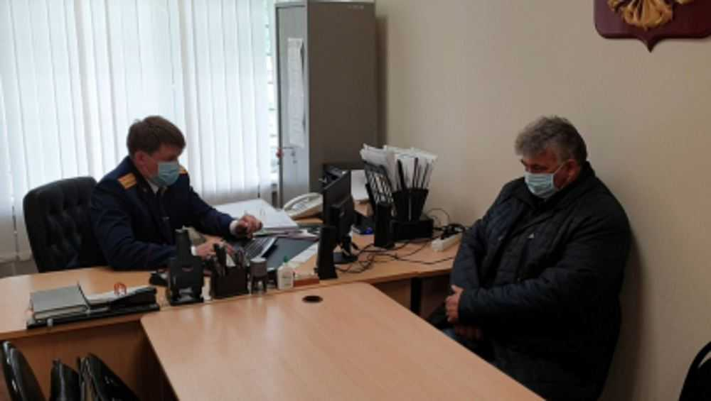 Дело главы Советской администрации БрянскаКолесникова зависло в суде