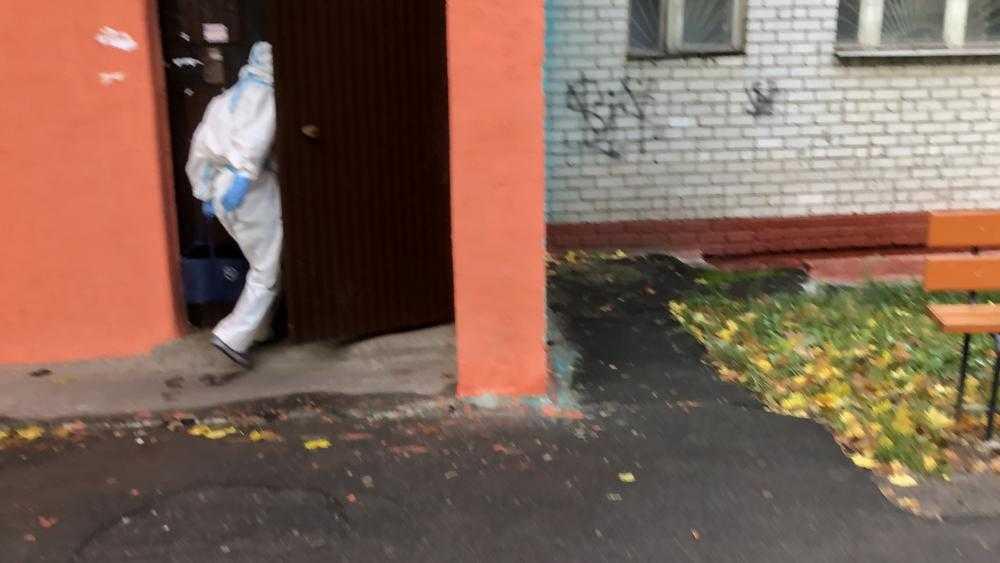 «Как в аду побывал»: брянец рассказал, как заразился коронавирусом
