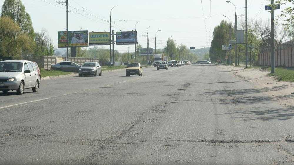 В Брянске дорогу на Литейной улице расширят до четырех полос