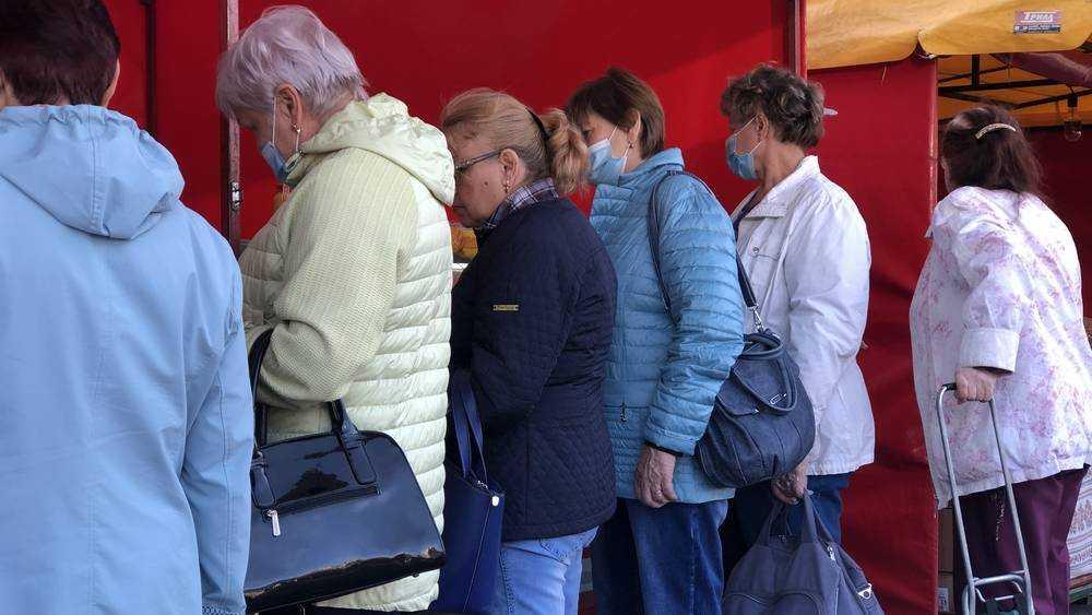 «Берегитесь коронавируса − это ужас!»: брянец рассказал о мрачных днях