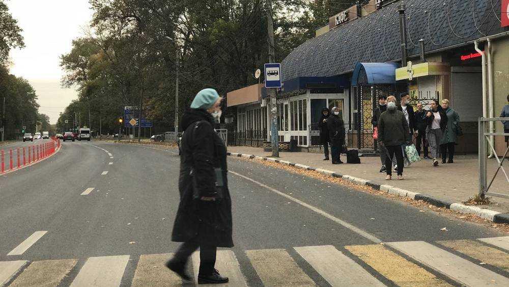 Областные власти смогут ужесточать ограничения из-за коронавируса