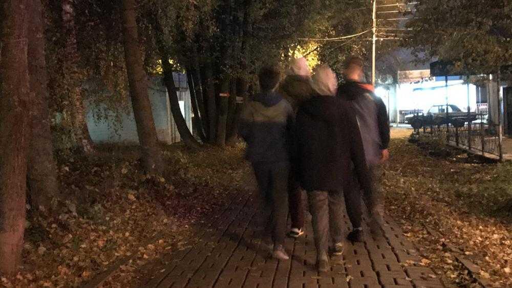 Мат-перемат: жители Брянска перешли на язык Клима Чугункина