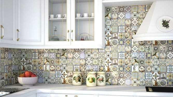 Где купить качественную керамическую плитку на выгодных условиях