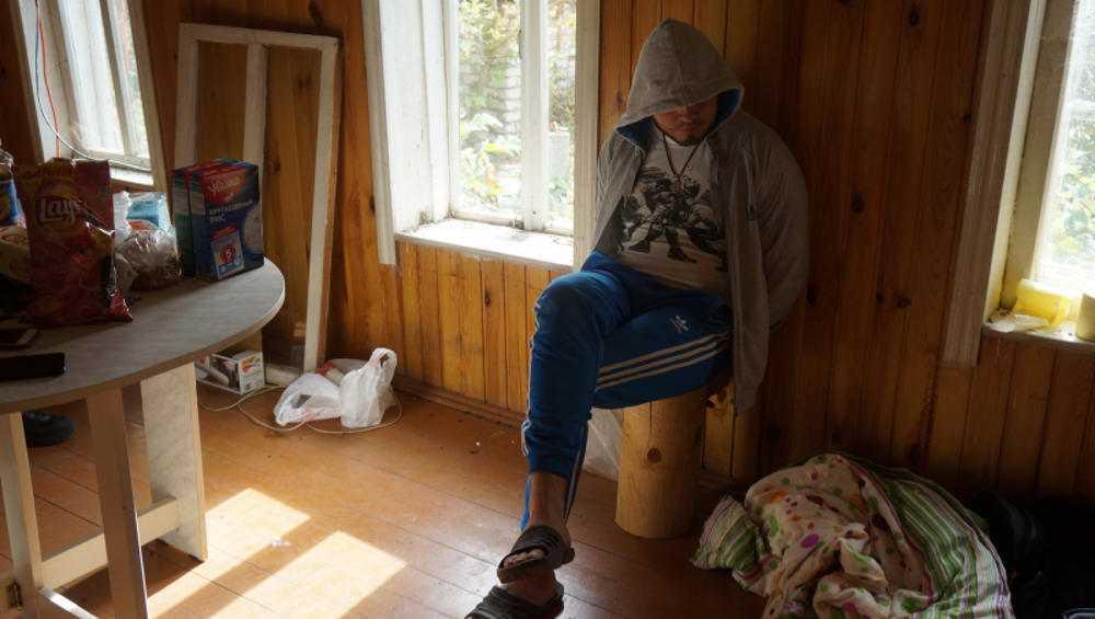 В Карачевском районе полиция накрыла нарколабораторию