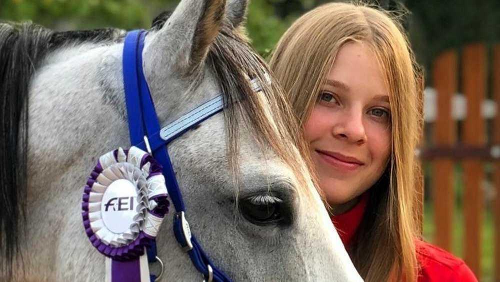 Брянская наездница стала чемпионкой России в пробеге на 120 километров