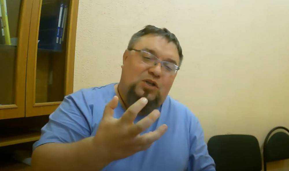 Брянский обвиняемый Куприянов пригрозил повесить Богомаза