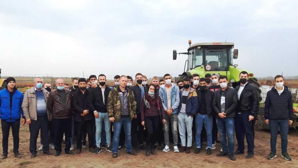 «Мираторг» и Брянский государственный аграрный университет расширили программу сотрудничества