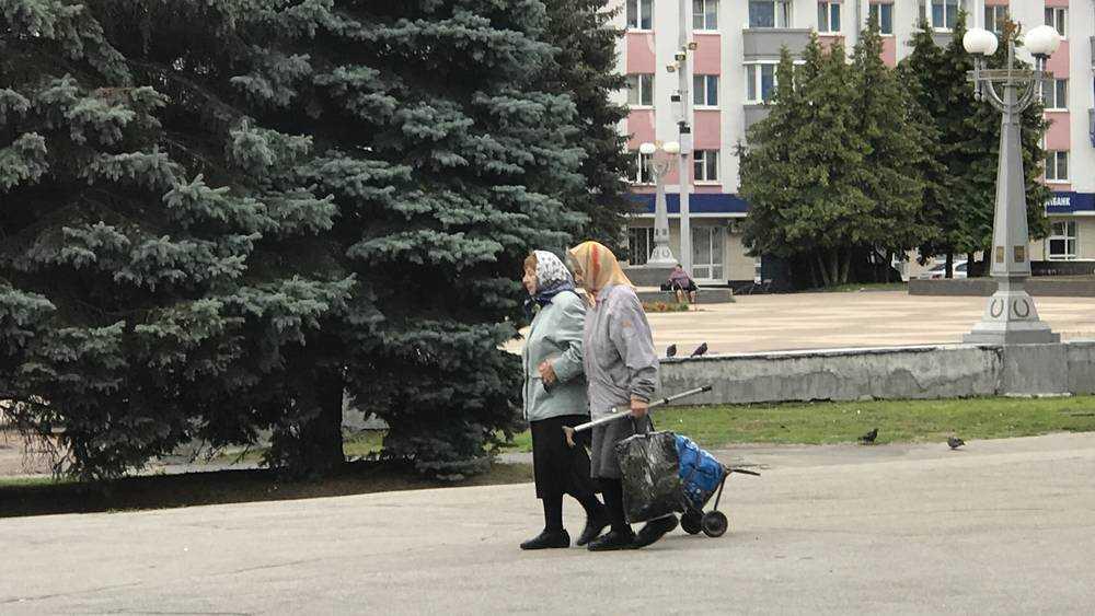 Стало известно, на сколько вырастут пенсии брянцев в 2021 году