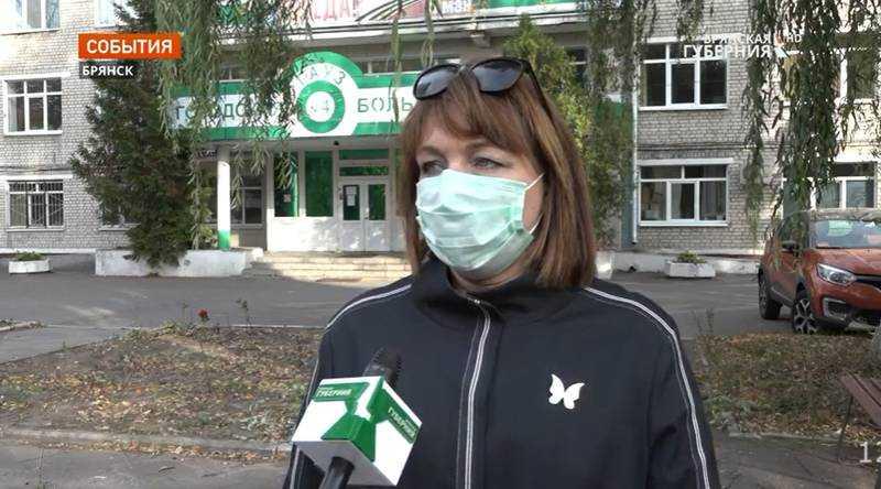В Брянске сообщили о страшном положении в коронавирусном госпитале