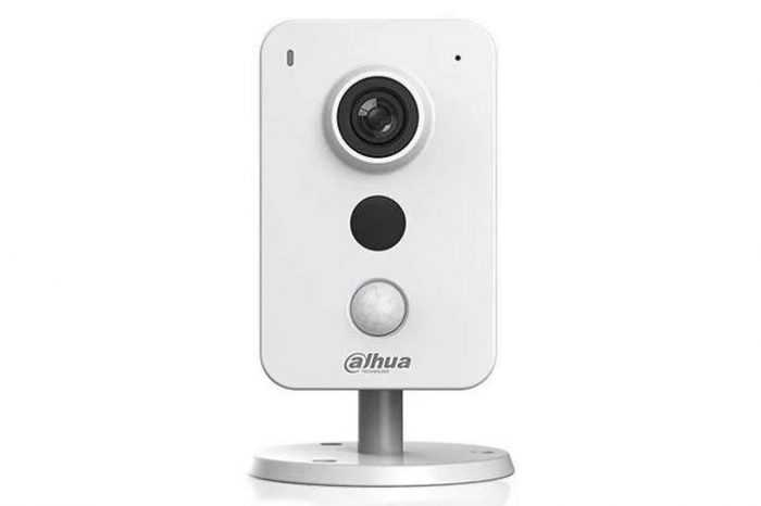 Камеры видеонаблюдения Dahua: инновационное решение по невысокой цене