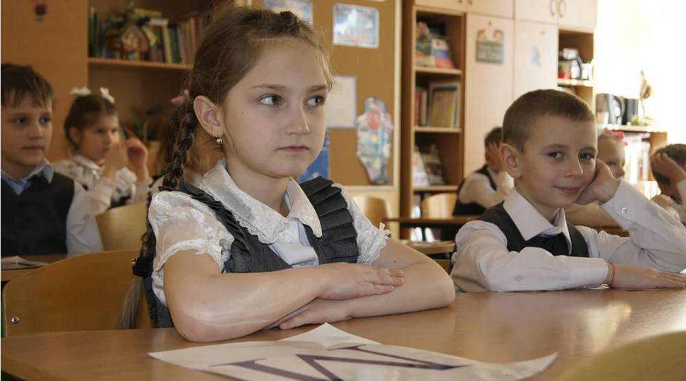 Двухнедельные каникулы в брянских школах начнутся в разное время