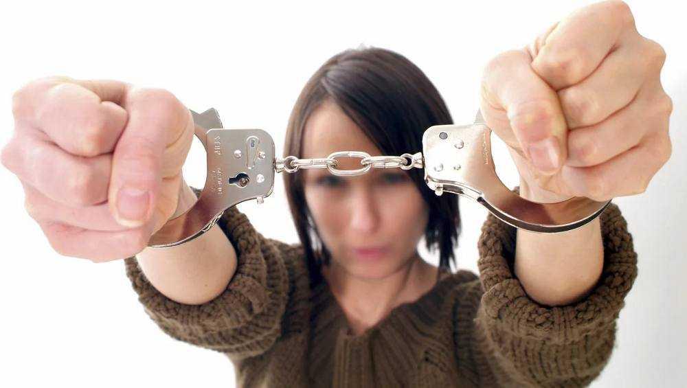 Прокуратура рассказала о женской преступности в Брянской области