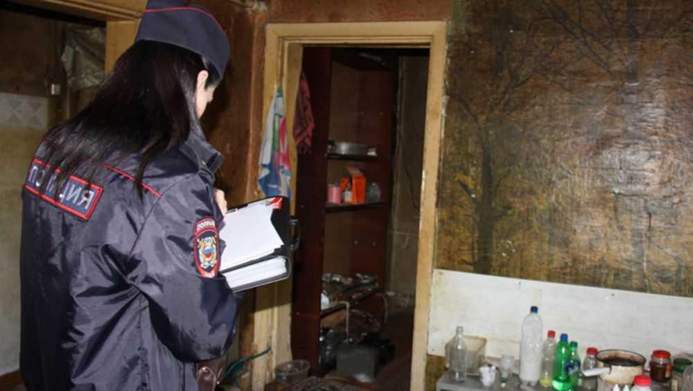 В Брянске осудят хозяина превращенной в наркопритон квартиры