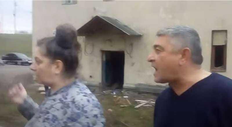 Жителя Брянска осудят за стрельбу возле сносимого дома