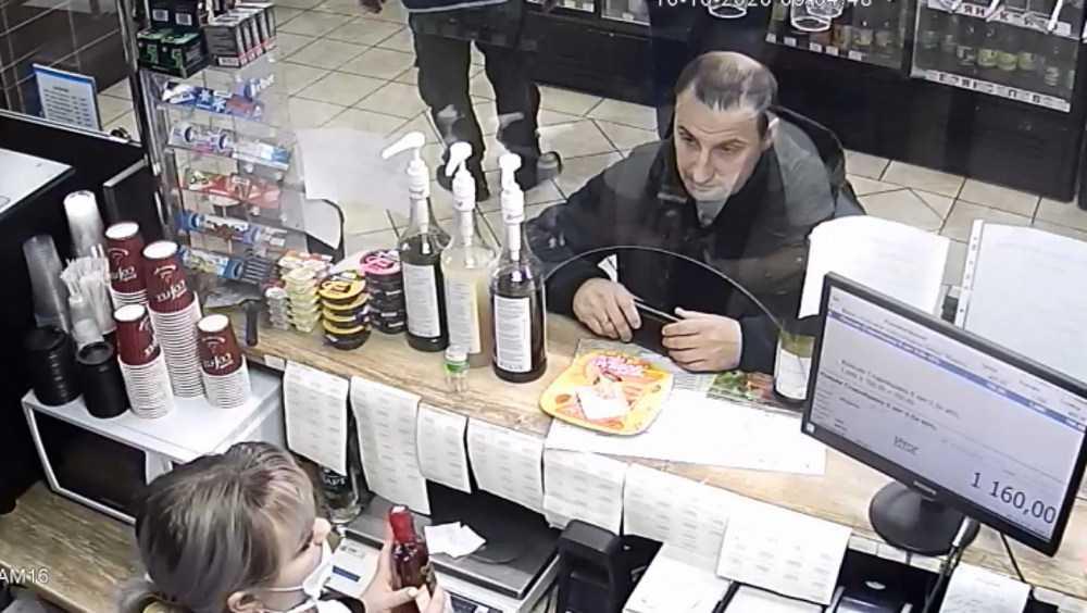 Заплатившего в «Харчевне» фальшивой купюрой брянца объявили в розыск