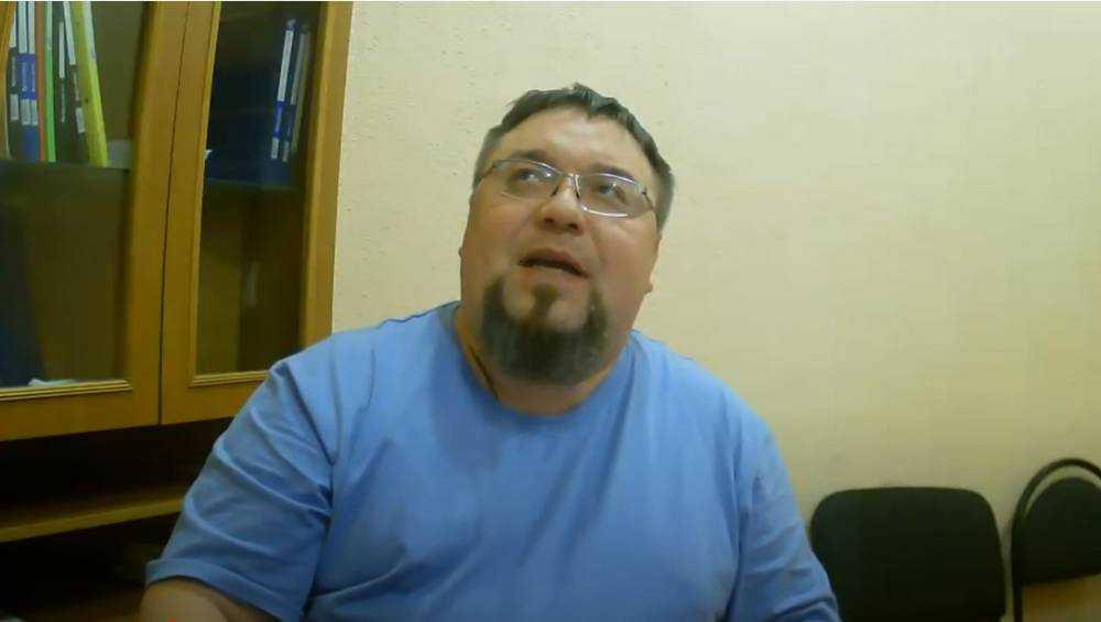 Брянский ленинец Куприянов свел к шутке свою угрозу повесить Богомаза