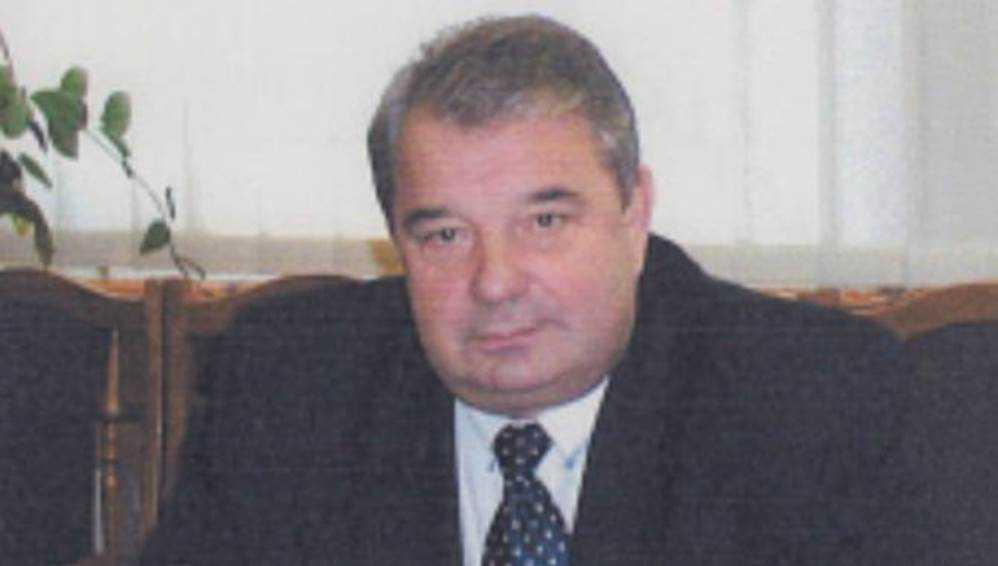 Ушёл из жизни бывший руководитель брянского казначейства Николай Самотёсов