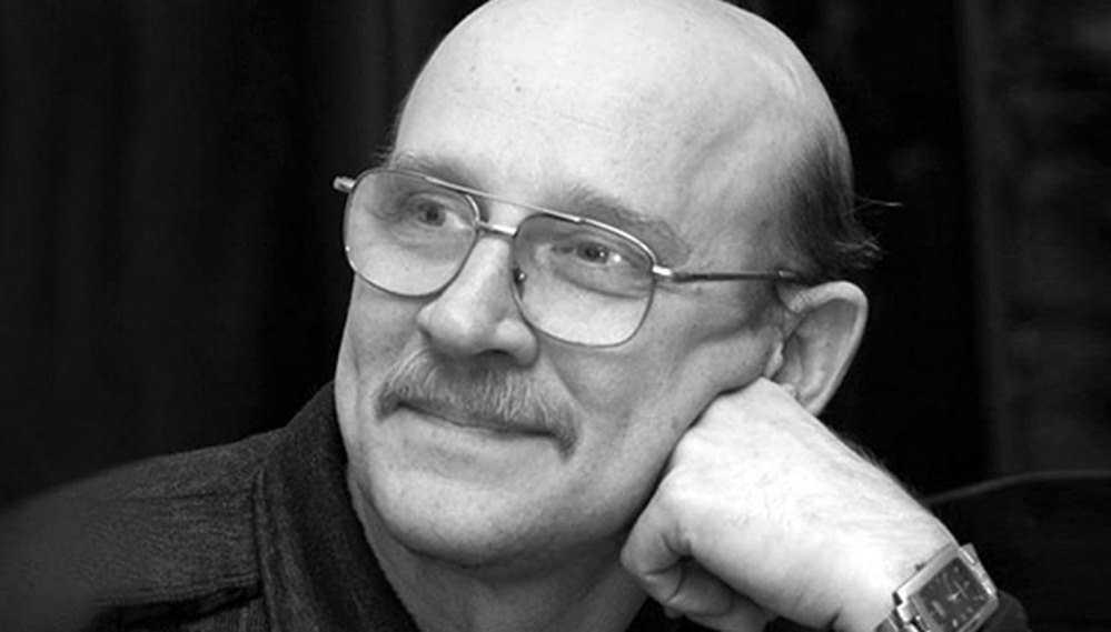 Ушёл из жизни известный брянский писатель Владимир Шпаков