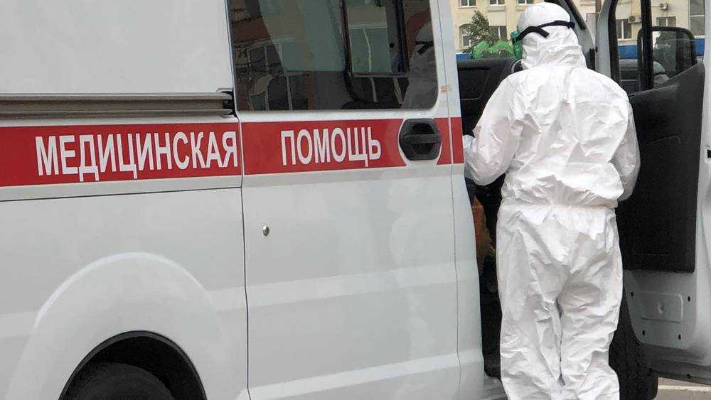 В 7 районах Брянской области выявили новые случаи заболевания COVID-19