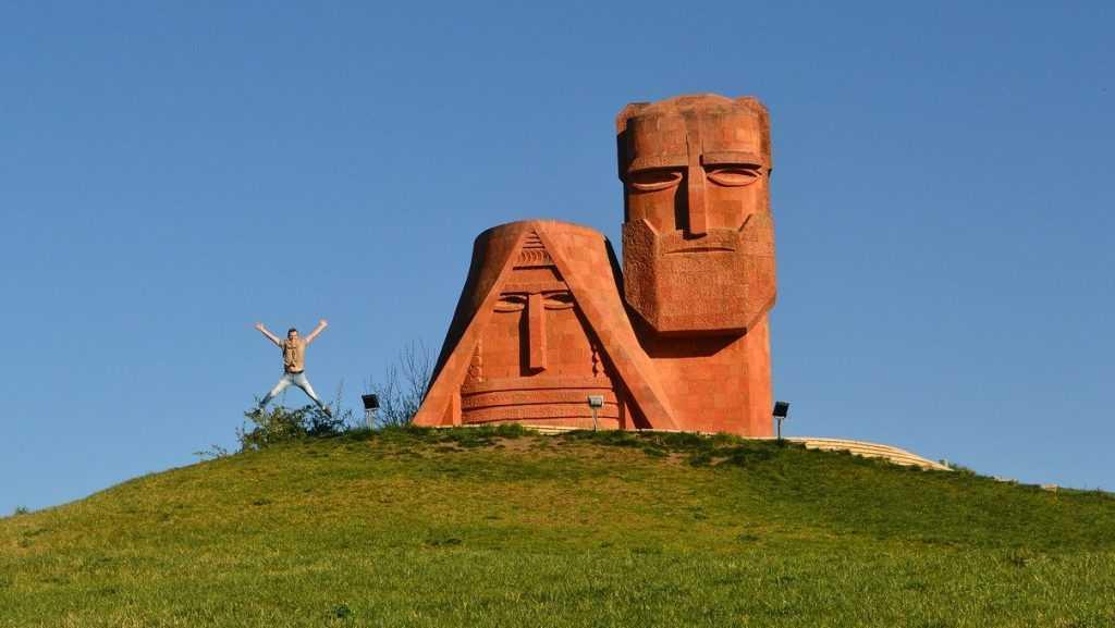 Как СССР породил конфликт в Нагорном Карабахе