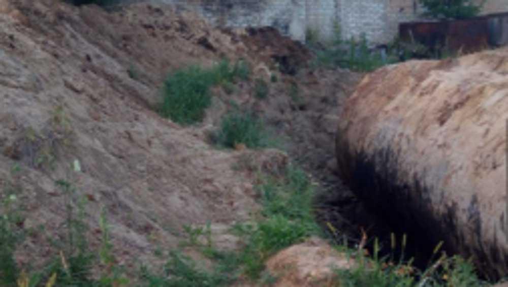 В Суземке за порчу земли мазутом оштрафован гендиректор РТП