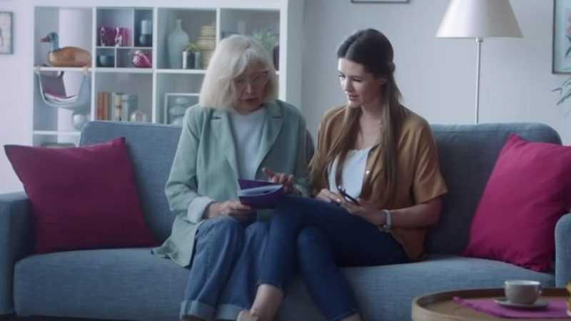 Более половины клиентов Tele2 старше 60 лет в Брянской области выбирают смартфоны