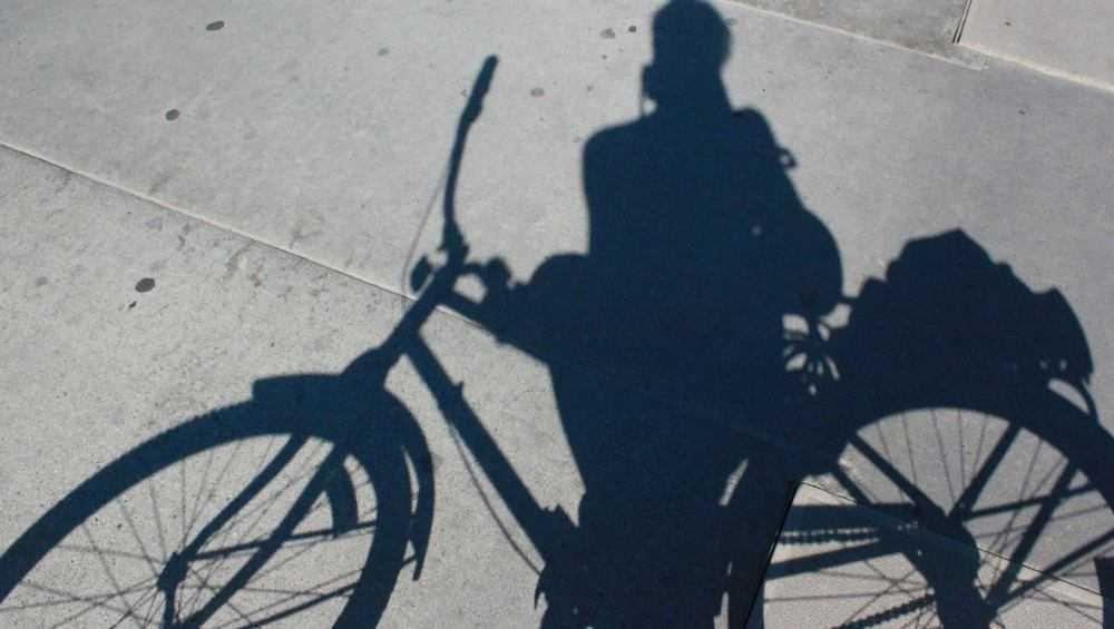 В Клинцах осудили уличного грабителя-велосипедиста
