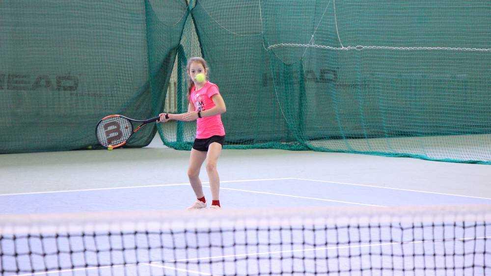Брянск становится городом большого тенниса