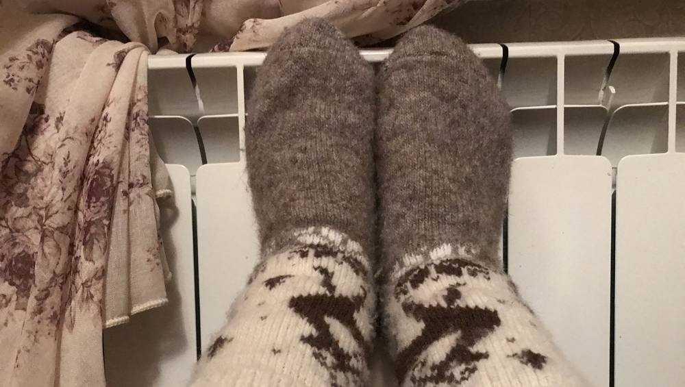 Холод, простуда − аптека: брянцы замерзли за хорошую квартплату