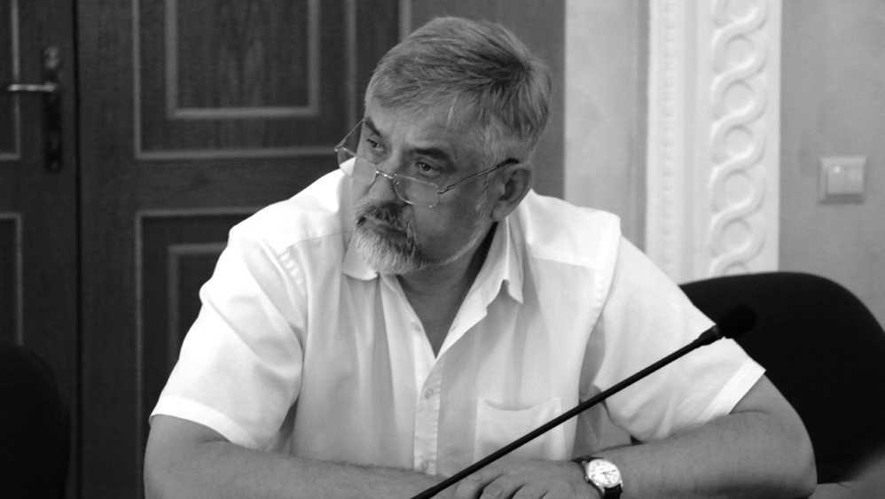 Брянский губернатор выразил соболезнования родным погибшего врача Третьякова