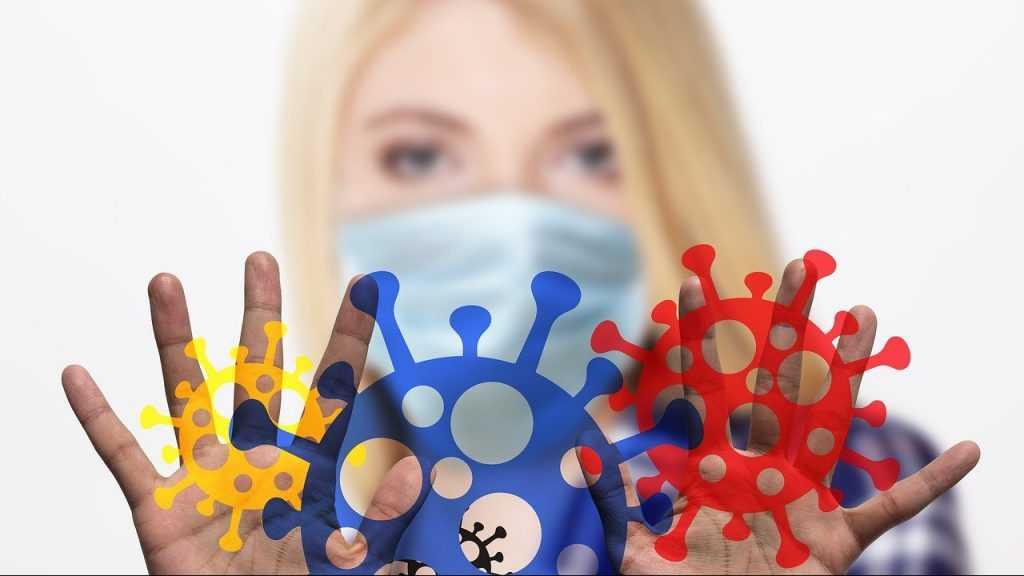 В Брянской области за сутки выявили еще 90 зараженных коронавирусом