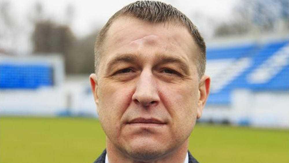 В футбольном клубе «Динамо-Брянск» уволился исполнительный директор