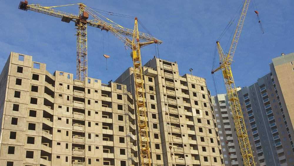 В Брянске для переселенцев построят жилье по минимальной цене