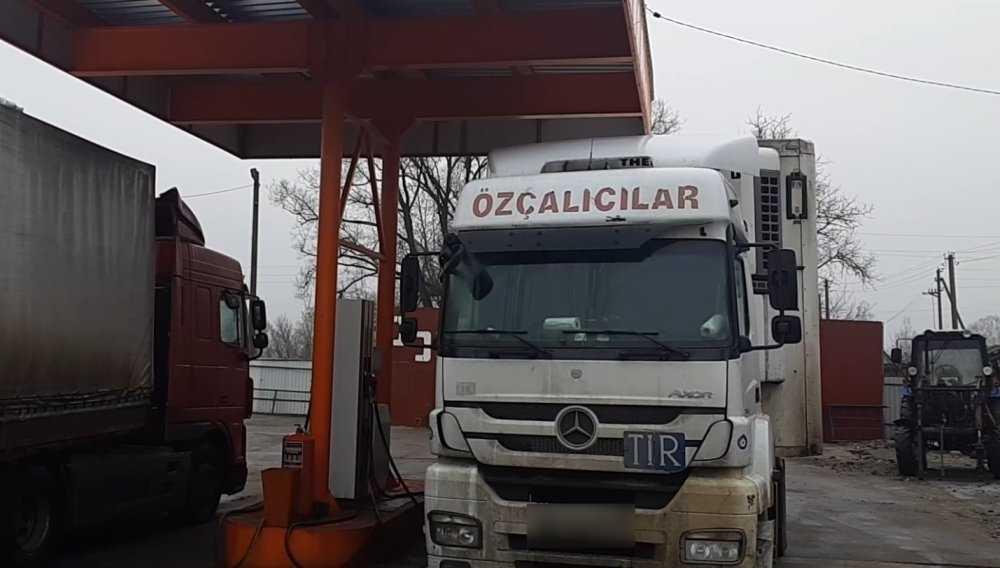Брянца оштрафовали на 2 млн рублей за сбыт сомнительного топлива