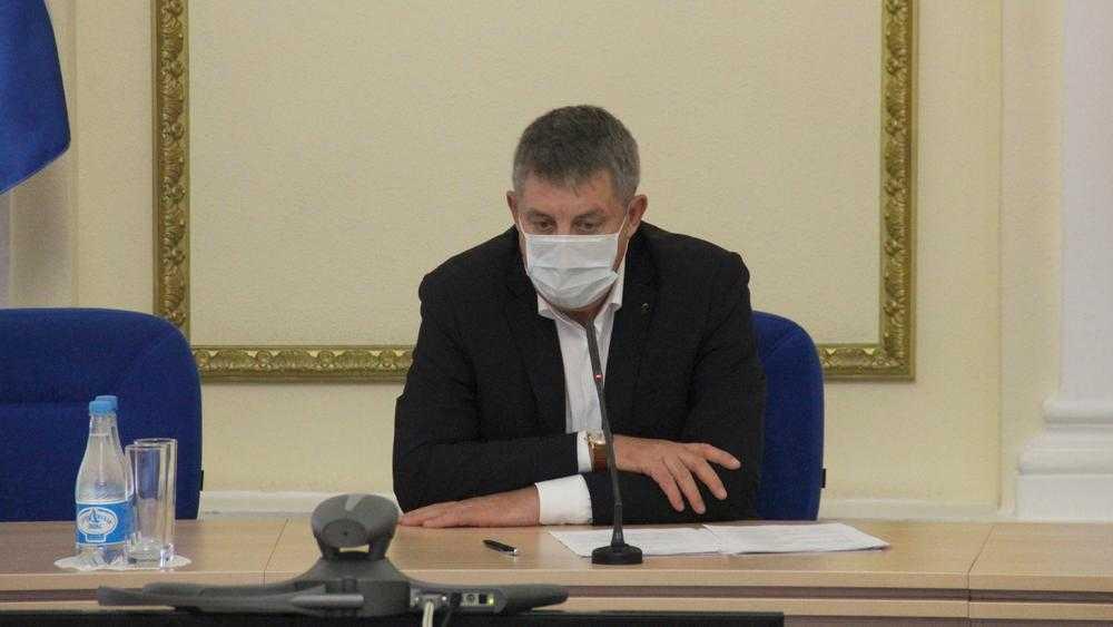 Брянский губернатор Богомаз укрепил позиции в федеральном рейтинге