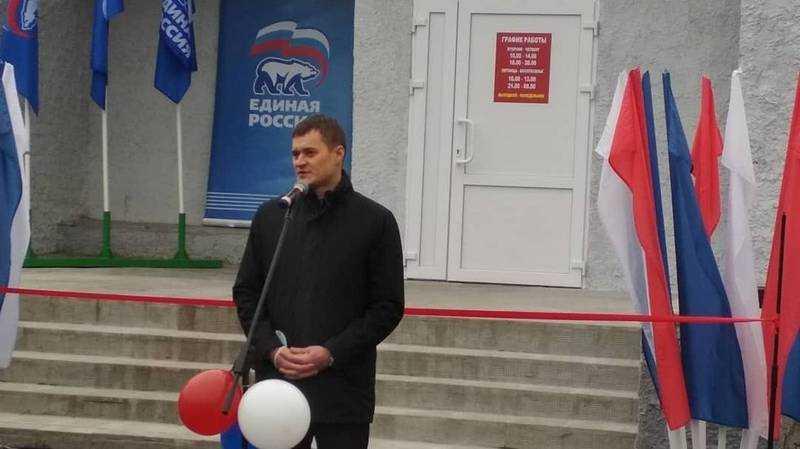В Карачевском районе открыли сельский дом культуры