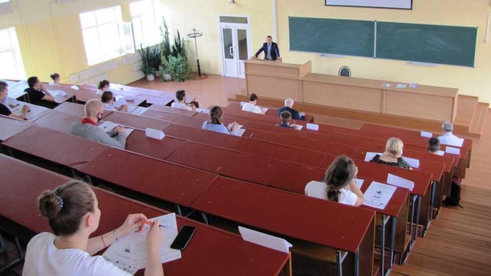 Брянский университет оказался в конце списка лучших вузов России