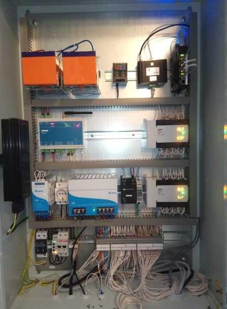 «БрянскЭлектро» продолжает цифровизацию электрических сетей