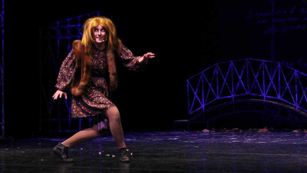 Спектакль Брянского театра юного зрителя восторженно встретили на Международном театральном форуме «Золотой Витязь»