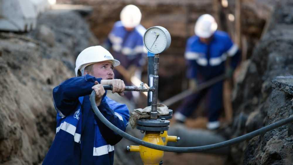 В Брянской области бесплатно подключат к газу частные дома
