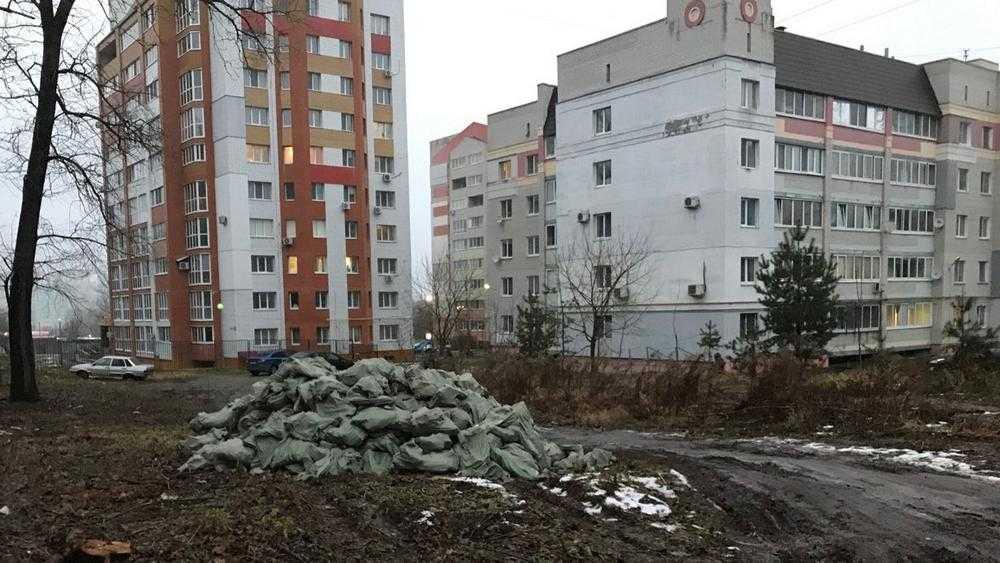 Брянский губернатор устроил разнос мусорщикам «Чистой планеты»
