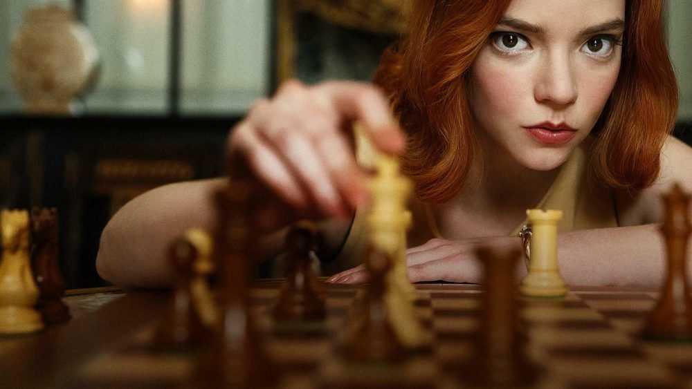 Брянский шахматист Ян Непомнящий оценил сериал «Ход королевы»