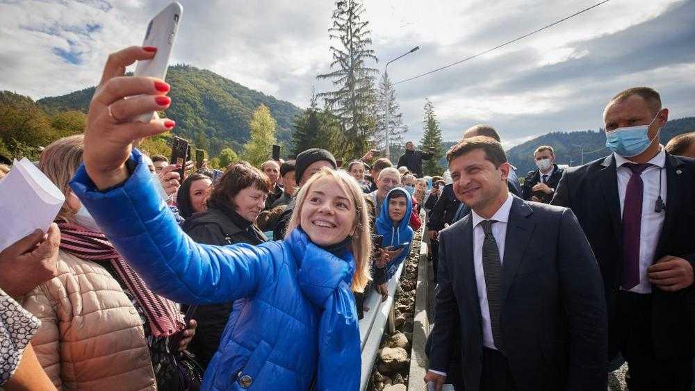 Стали известны настоящие пенсии жителей Украины