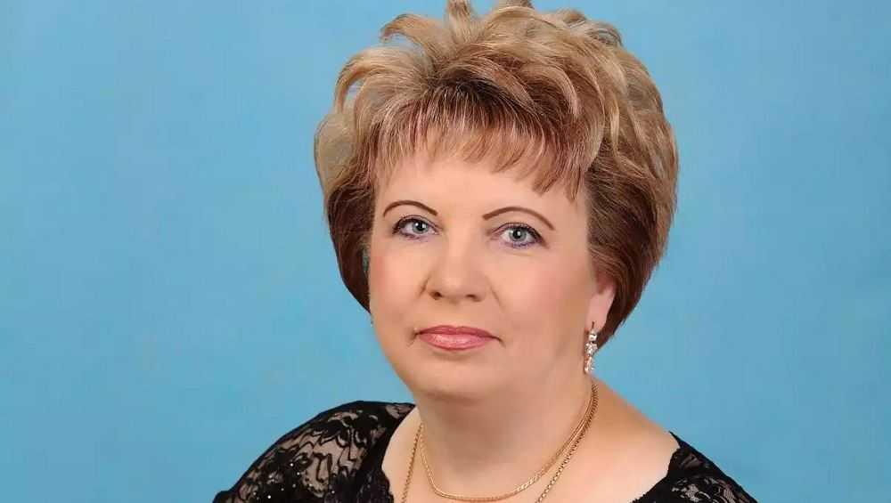 Директор школы №36 Брянска стала заместителем главы горадминистрации