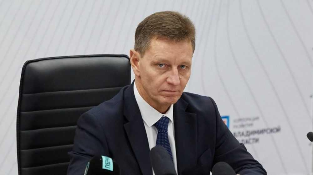 В Кремле оправдали сбежавшего лечиться в Москву владимирского губернатора
