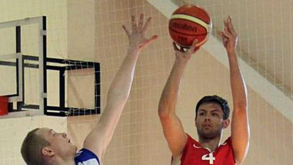 В Брянске только баскетболисты порадовали своих болельщиков