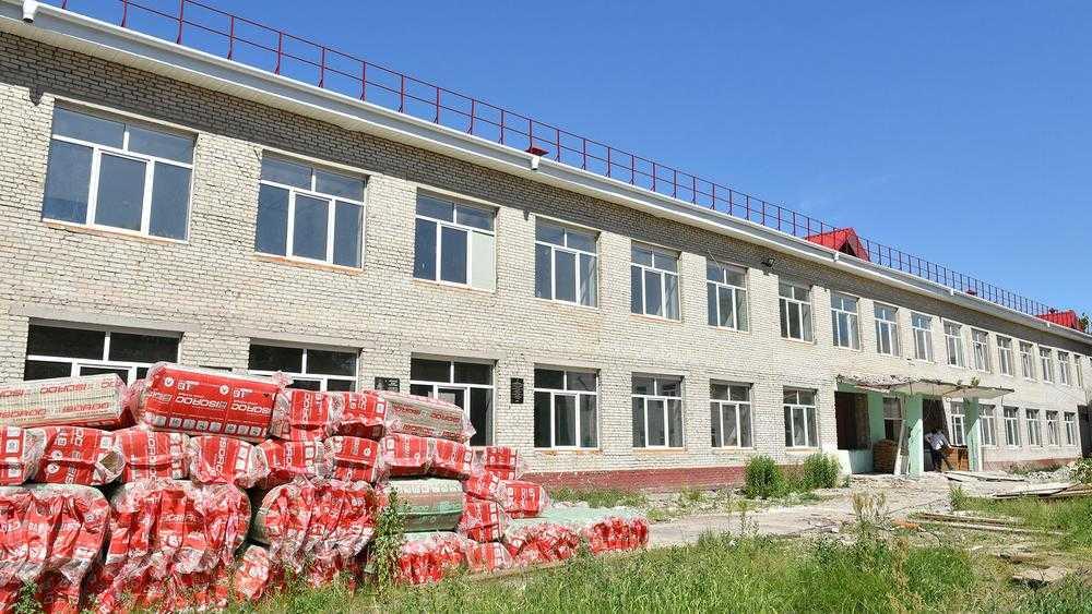 В Брянске центр одаренных детей «Сириус» оснастят за 200 млн рублей