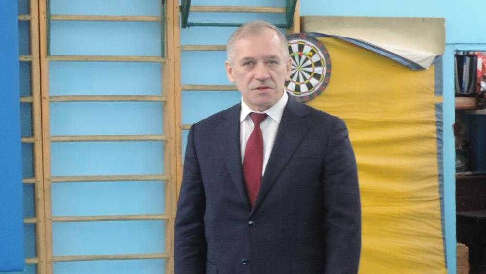 Губернатор Брянской области уволил своего заместителя Юрия Мокренко
